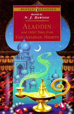 Aladdin and Other Tales from the Arabian Nights By Dawood, N. J./ Harvey, William (ILT)